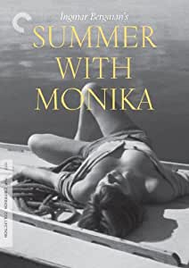 Criterion Collection: Summer With Monika [DVD] [1953] [Region 1] [US Import] [NTSC]