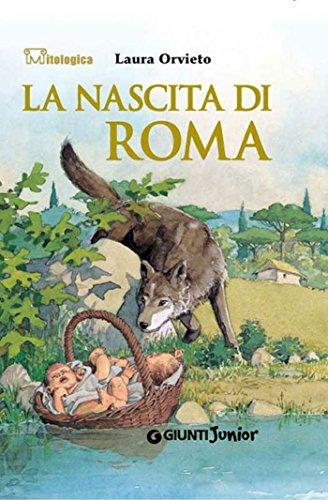 La nascita di Roma (Mitologica)