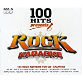 100 Hits Presents: Rock Karaoke