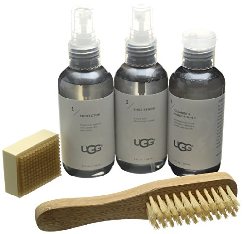 UGG Sheepskin & Suede Care Kit (Ugg Lammfell Care Kit)