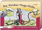 Die Kinder-Yoga-Kiste: 20 neue Yoga-Geschichten mit Bildkarten und Begleitheft