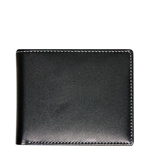 rfid-blocking-stewart-stand-wallet-leather-exterior-coin-pocket-black