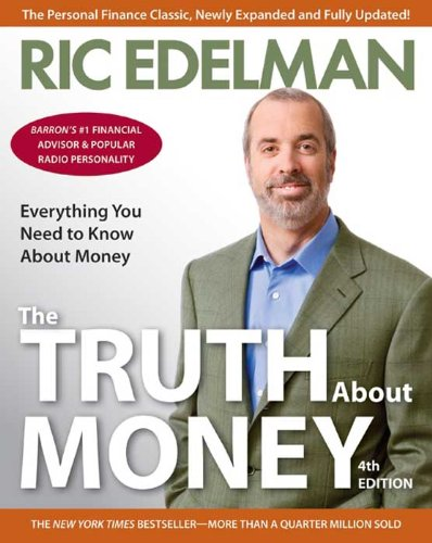 Management Funeral Home (The Truth About Money 4th Edition)
