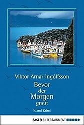 Bevor der Morgen graut (BLT. Bastei Lübbe Taschenbücher) (German Edition)