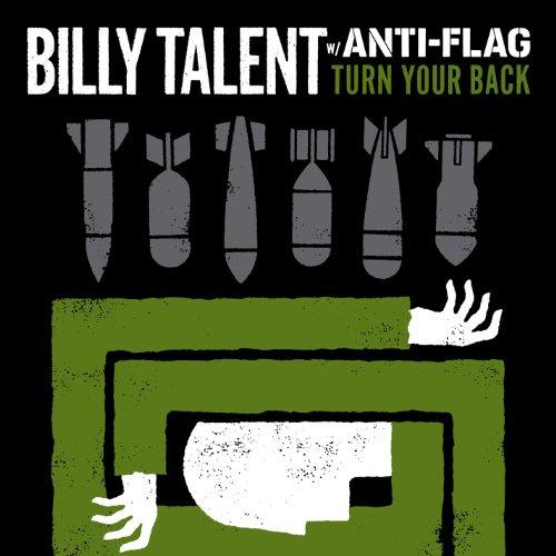 Turn Your Back w/ Anti-Flag