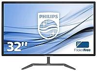 Philips 323E7QDAB/00 LCD/IPS 31.5-Inch Monitor