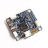 Funnyrunstore Betaflight Omnibus STM32F4 F4 Pro V3 Flight Controller Eingebautes OSD (blau)
