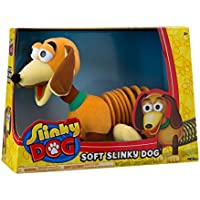 Slinky Dog Soft Plush Toy