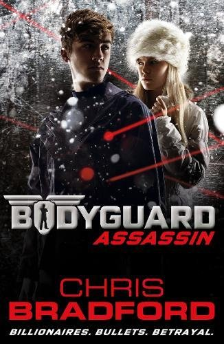 Bodyguard: Assassin (Book 5) por Chris Bradford