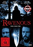 Ravenous: Friss oder stirb