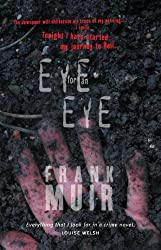 Eye for an Eye by Frank Muir (2008-08-01)