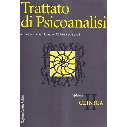 Trattato Di Psicoanalisi: 2