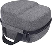 Oculus Quest 2 Case,Hard Protective Cover Storage Bag Carrying Case for -Oculus Quest 2 VR Headset