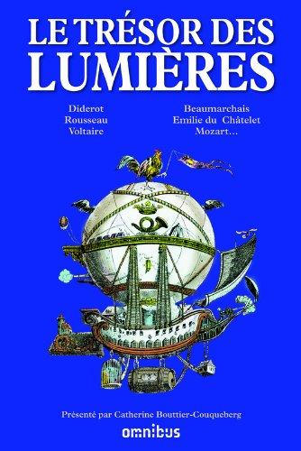 Le Trsor des Lumires
