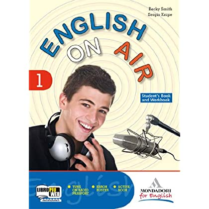 English On Air. Per La Scuola Media. Con Espansione Online: 1