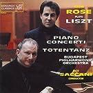 Piano Concerti Totentanz