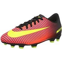 Nike - Jr Mercurial Vortex Iii Fg, Scarpe da calcio