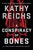 A Conspiracy of Bones (English Edition)