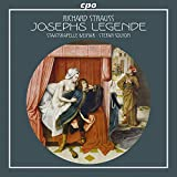 Strauss: Josephs Legende [Stefan Solyom,...