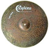 Bosphorus Turk Medium Thin Crash Becken 16""