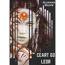Ceart go leor (Irish Edition)
