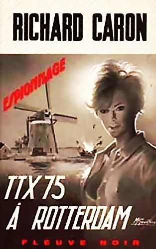 Ttx 75 a rotterdam