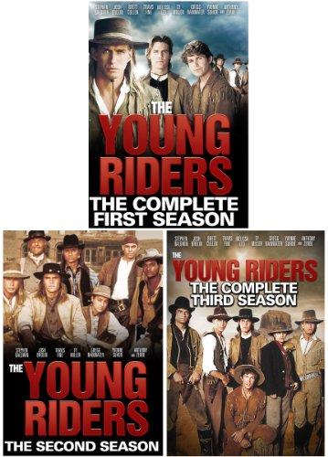 Seasons 1-3 (14 DVDs)