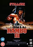 Rambo III [DVD]