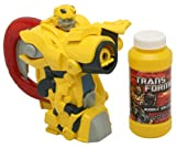 Imperial Toy Transformer Bubble Bellies,...