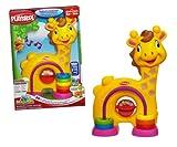Play-Doh - Jirafun, cuenta conmigo (Hasbro A3207188)