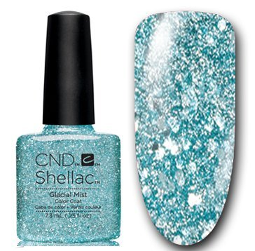 CND Shellac–UV NAIL POLISH GEL, Colours to Choose From