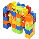 #3: Animal Park Educational Blocks (Set Of 30 Pcs) For Kids, Children