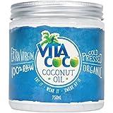 Vita Coco Organique Supplémentaire Coco Vierge 750Ml D'Huile