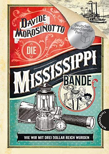 Die Mississippi-Bande: Wie wir mit drei Dollar reich wurden (Auto-bande)