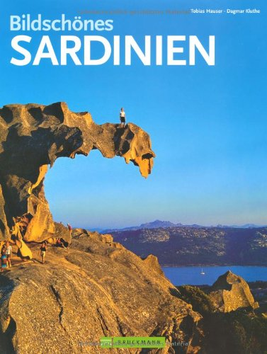 Bildschönes Sardinien