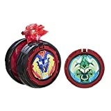 Hasbro - Yo-Yo Blazing Team Attaque Effets Sonores Lion Niveau 1...