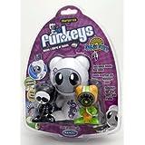 UB Funkeys Starter Kit - Characters may vary by Mattel