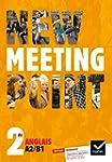 New Meeting Point Anglais 2de �d. 201...