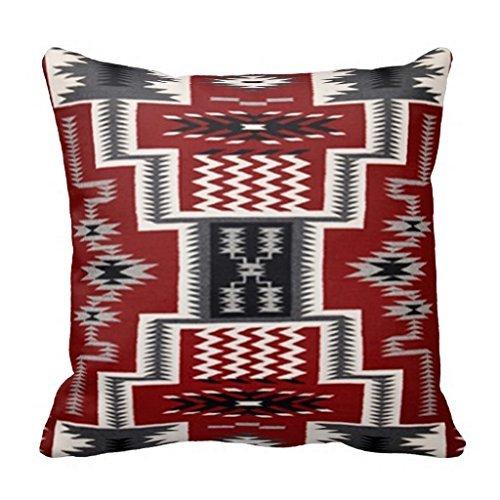 Navajo Native American Indian Werfen Kissen Fall Native American Indian Cover