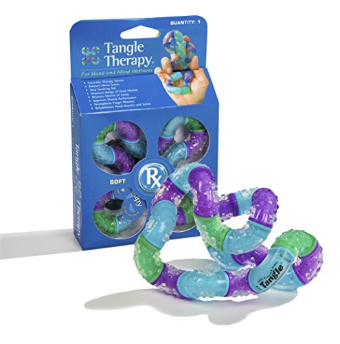 Tangle Creations Therapy Tangle