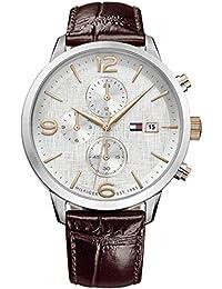Tommy Hilfiger Herren-Armbanduhr 1710360