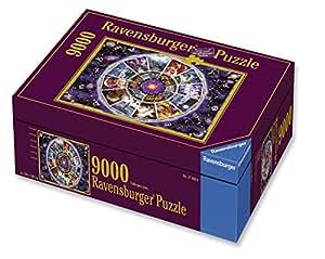Ravensburger - 17805 - Puzzle - Signes Du Zodiac - 9000 Pièces
