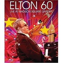 Elton John - Elton 60 - Live From Madison Square Garden