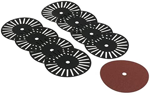 Professional Tool Mfg. WSSA0002174 Work Sharp Abrasive Kit