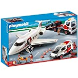PLAYMOBIL City Set 5207 Mega Set Verkehr