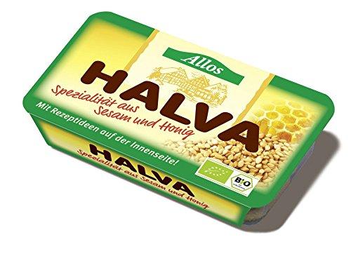 Allos Bio Halva (1 x 75 gr)