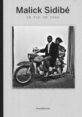 Malick Sidibé : La vie en rose, édition français-anglais-italien