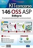 Concorso 146 OSS ASP Bologna kit