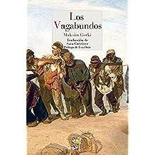 Los Vagabundos (Literatura Reino de Cordelia nº 9)