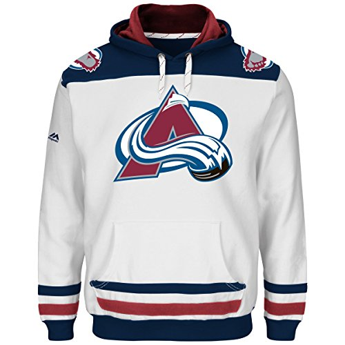 Colorado Avalanche Stanley-cup (Colorado Avalanche Majestic NHL